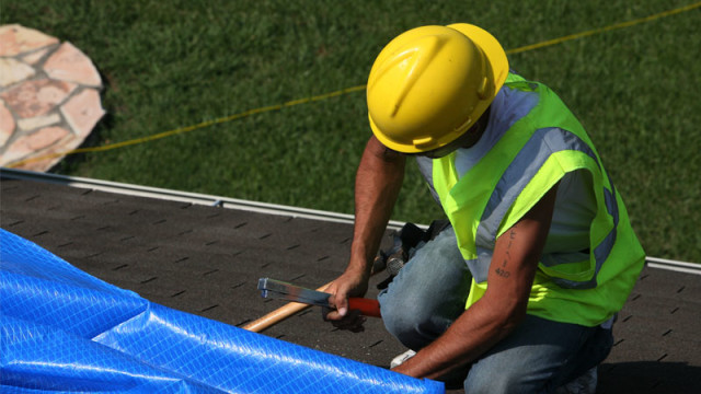 The next best time to repair your roof is today